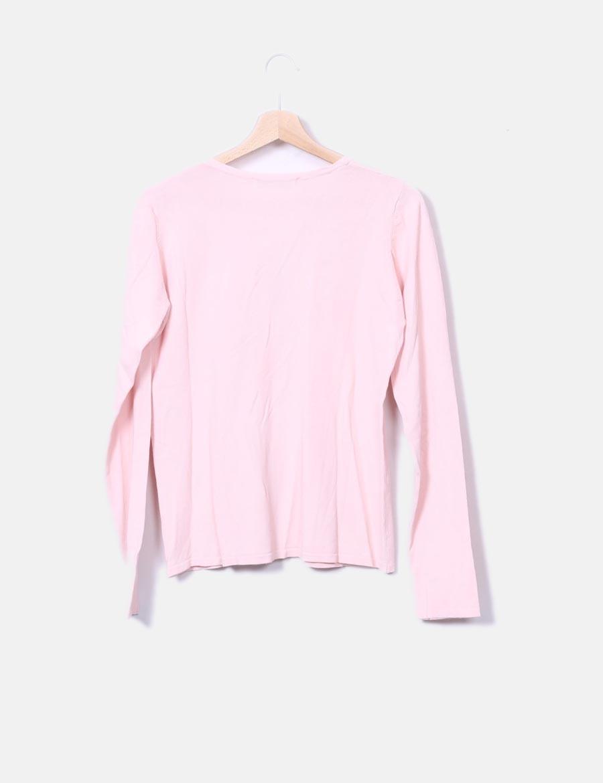 ... baratos Chaqueta Abrigos de de rosa punto online Chaquetas Mujer Zara y  xrwqwYzd 1c4b6727f255
