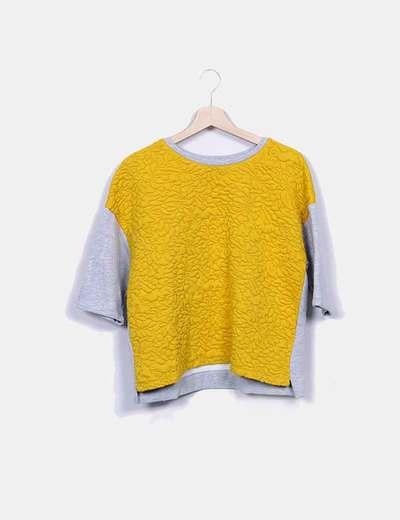 Sweat-shirt Pull&Bear