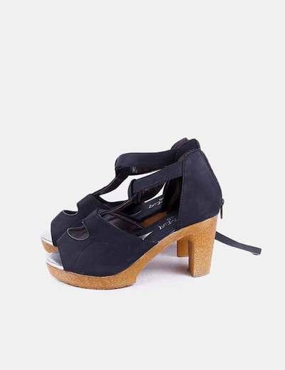 Sandálias de tacão Koima