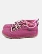 Zapatillas rosas con cordones Quechua