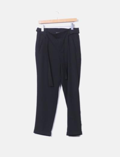 Pantaloni Donna Pantaloni Zara Chino Da Chino 8n0wNOPkXZ