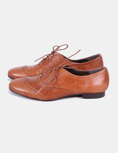 Estilo Oxford Estilo Zapatos Zapatos Marrones Zapatos Oxford Marrones qUSMzVpG