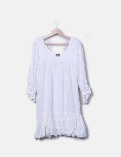 Robe courte Venca