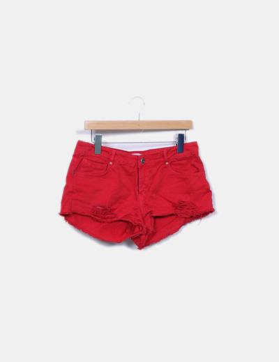 Da Donna Donna Pantaloni Shorts Shorts Zara Shorts Da Zara Zara Pantaloni Pantaloni wmn0vN8O