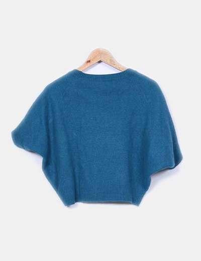 Jersey corto de lana