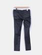 Jean negro encerado H&M