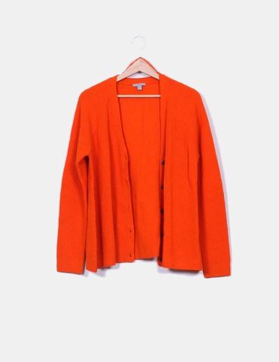 Malha/casaco COS