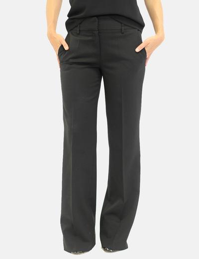Pantalón vestir negro