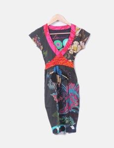 Achetez vos vêtements DESIGUAL d occasion   Jusqu à -85% 3a9be2d7fc9b