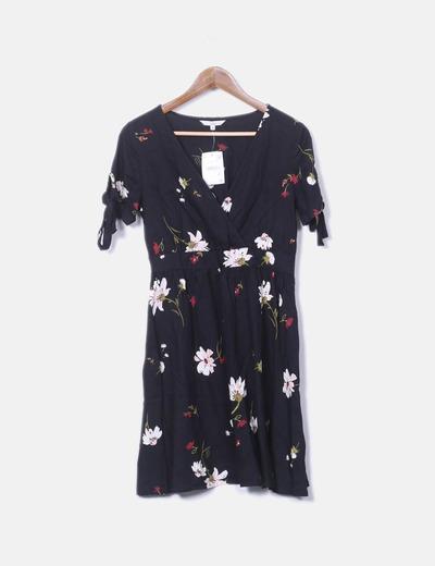 C&A mini dress