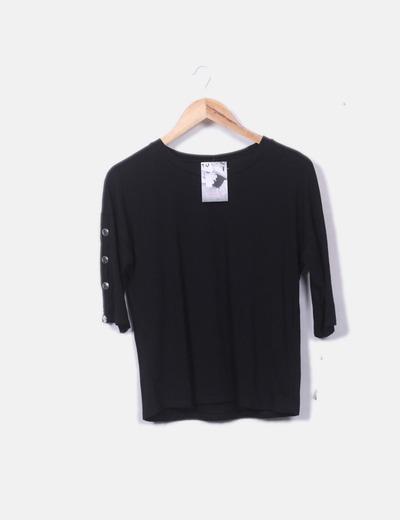 Donna El Leili Top shirt Armario T Da De Nnm8wv0