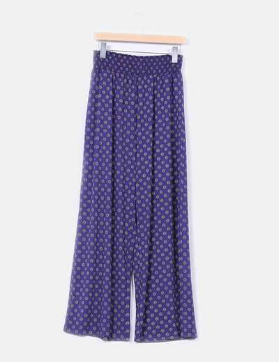 Pantalón  estampado H&M