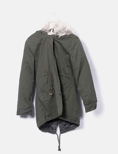 Parka Sweet Girl