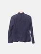 Camisa azul marina abotonada Hoss Intropia