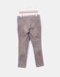 Pantalón marrón de pana NoName