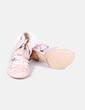 Zapatos tiras rosa baby Mustang