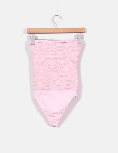 1fb413db3 Body texturizado rosa palo