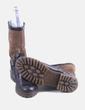 Botas altas con hebilla Made in spain