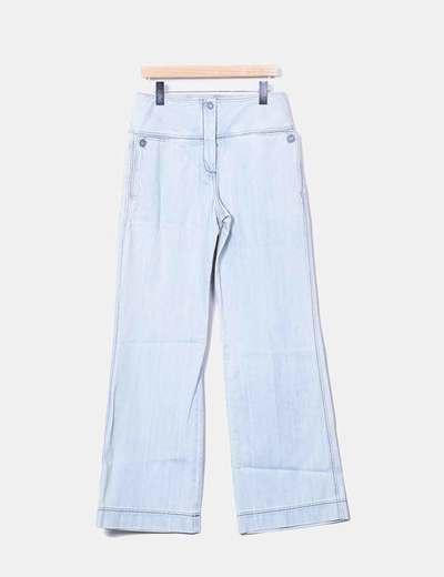 Jeans claro Adolfo Dominguez