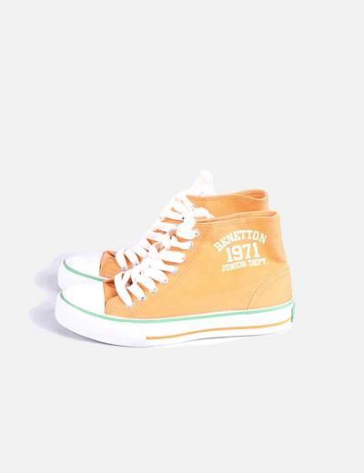 Sneakers Benetton