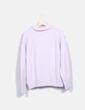 Jersey rosa palo oversize H&M
