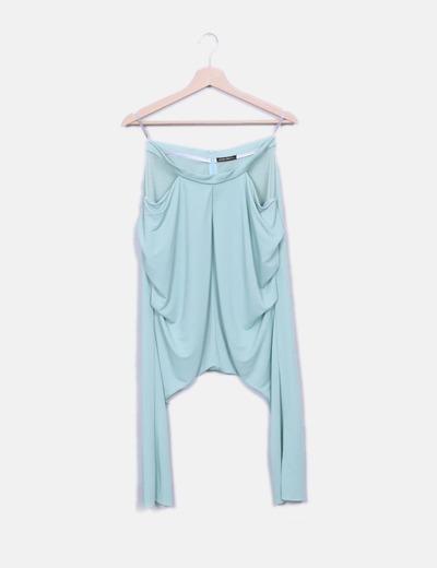 Pantalon baggy Amaya Arzuaga