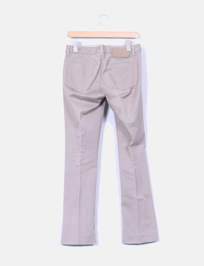 Pantalon de pinzas