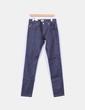 Jeans rectos tono oscuro Filippa K