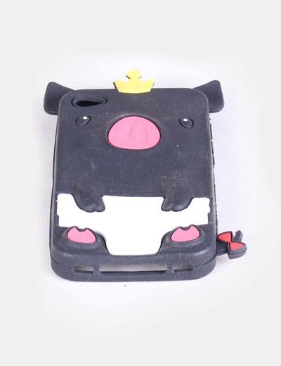 Carcasa Iphone 4 baby pig NoName