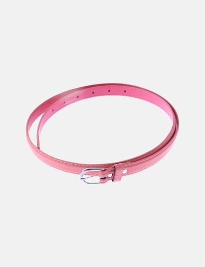 Cinturón rosa