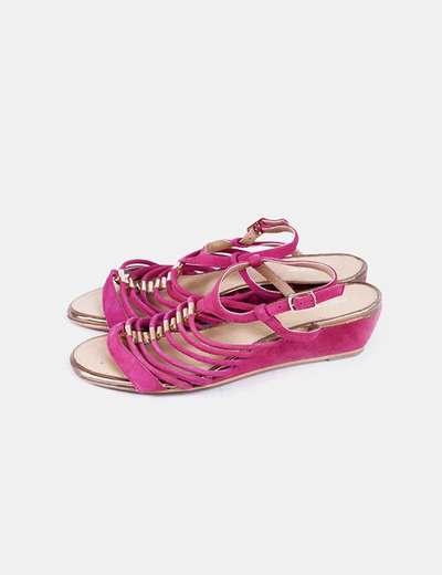Sandales à talons Fosco