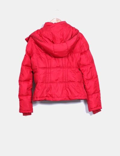 Rojo descuento Micolet 78 Zara Plumas 4TWqBA