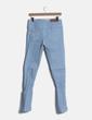 Pantalón denim azul claro Esprit