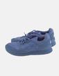 Sneaker combinada azul Asics