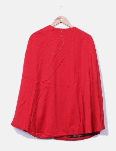 Capa roja sin mangas (1)
