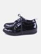 Zapato negro de charol Aldo