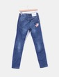 Jeans pitillo  Paul Frank