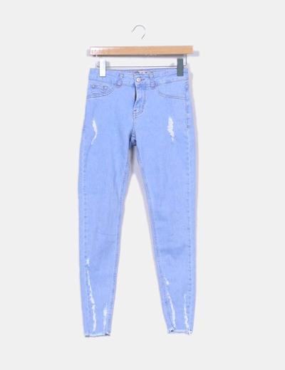 Jeans slim Atmosphere