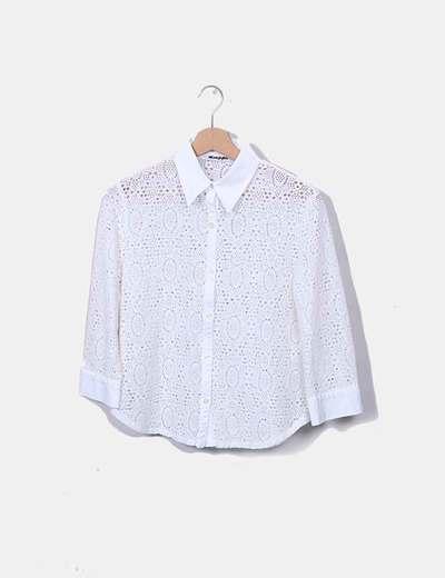 Camisa El Corte Inglés