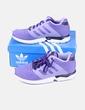Adidas torsion moradas Adidas