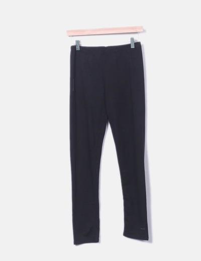Sports black trousers Quechua