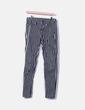 Jeans denim de rayas H&M