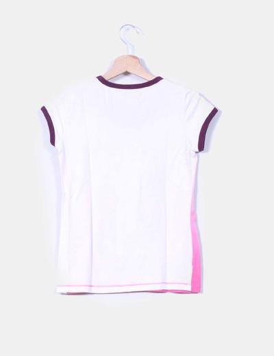 Camiseta print snoopy