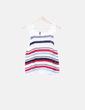 Camiseta tricot colores Stradivarius