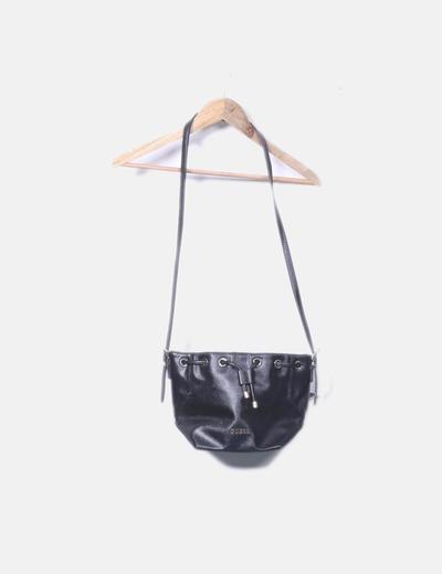 Bombonera negra