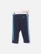Pantalón azul raya lateral NoName