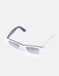 Gafas de sol pasta blanca Ray Ban