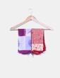 Conjunto de pañuelos de seda NoName