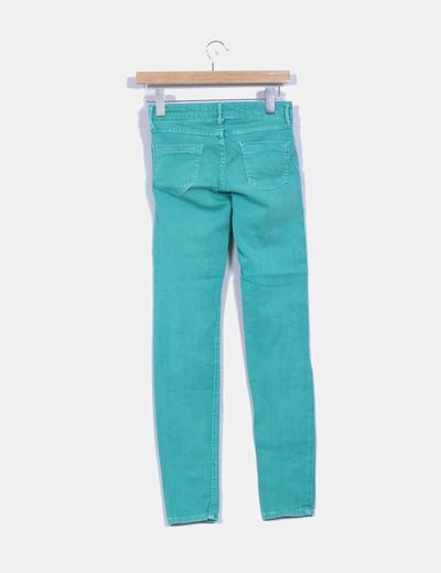 Pantalonverde