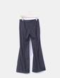 Pantalón raya diplomática  Zara